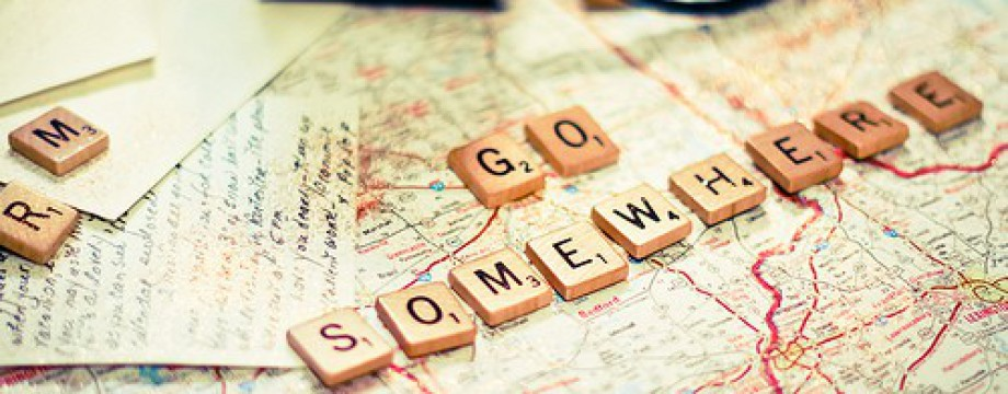 go-somewhere